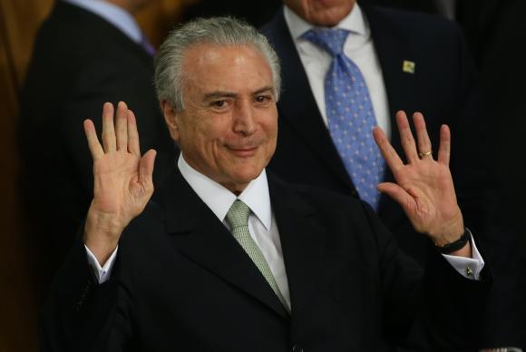 michel temer - agencia brasil 2