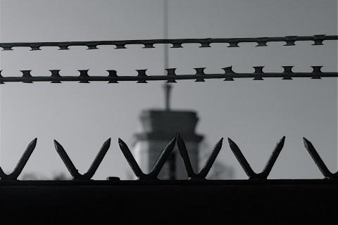 prisão presidio presos
