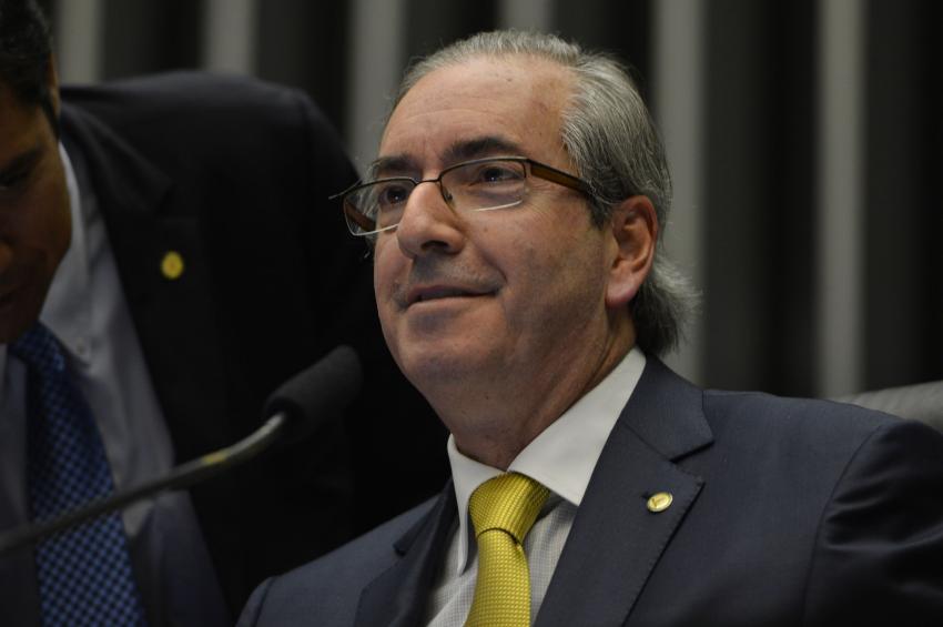 Contas de Eduardo Cunha foram encontradas zeradas; soma chegava a R$ 221 milhões