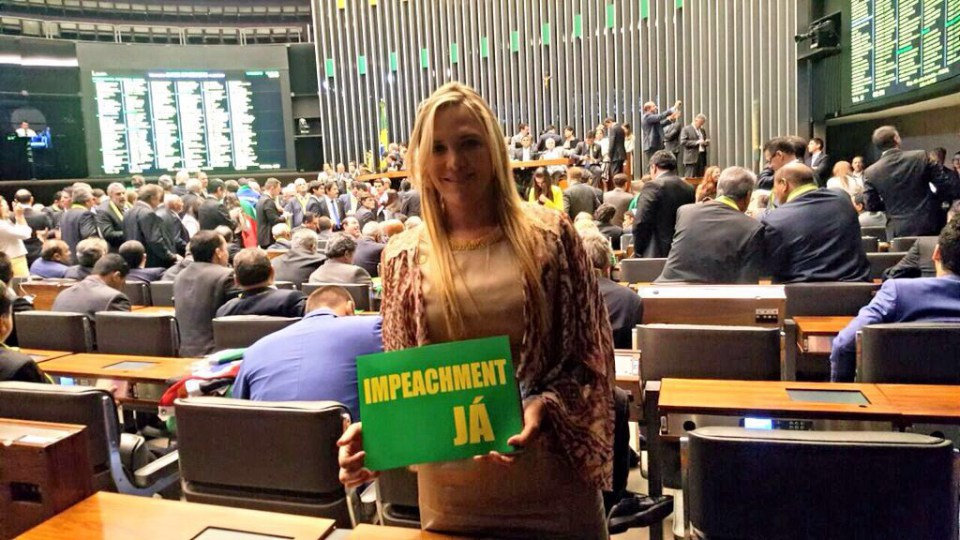 celina impeachment