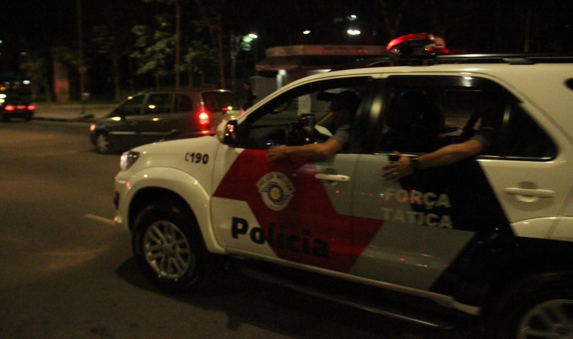 PM São paulo Policia Militar