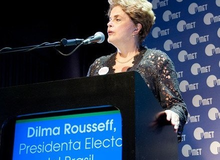 Dilma Buenos Aires