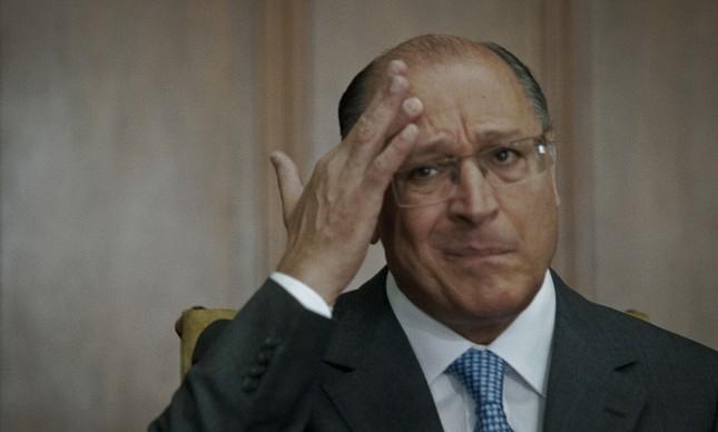 Ex-secretário de Alckmin é alvo de Operação da PF sobre desvios nas obras do Rodoanel