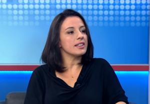"""Camila Nunes Dias: """"A política de encarceramento em massa é a força motriz por trás do cenário trágico das prisões brasileiras"""""""