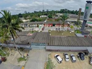 """A disputa de facções como em Compaj, em Manaus, """"é, em si, um efeito e não a causa"""""""
