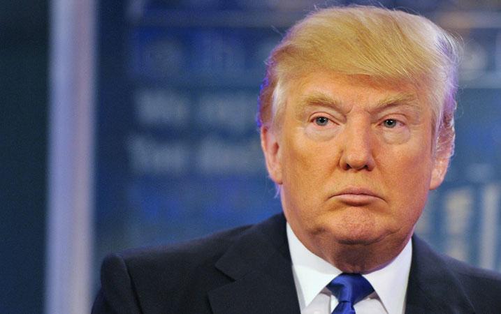 Resultado de imagem para Donald Trump