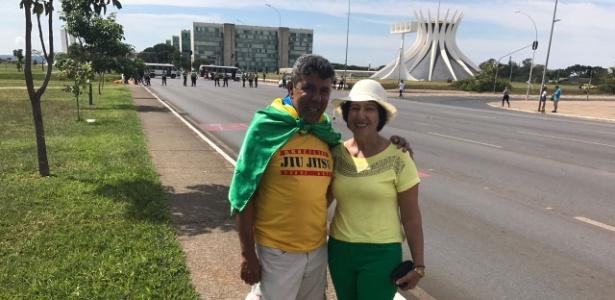 Brasília (Foto: Igor Felippe)