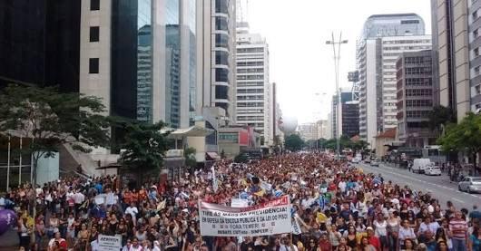 São Paulo (Foto: Ninja)