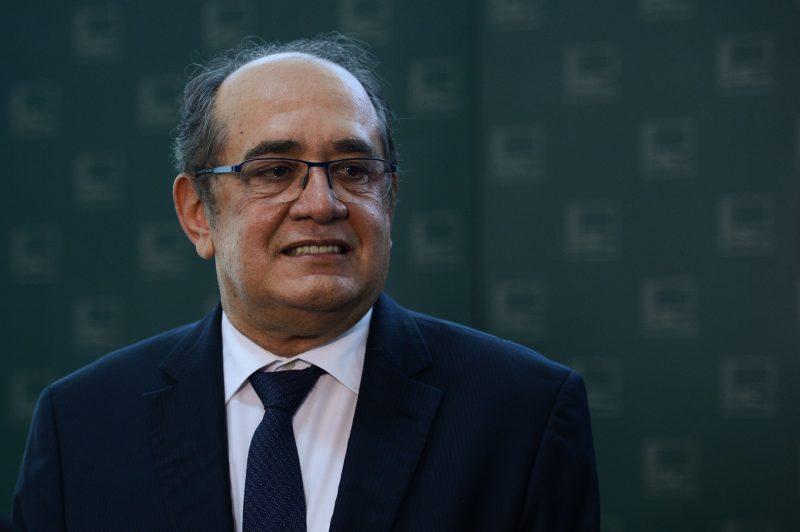 Gilmar Mendes faz tweet divulgando entrevista de cientista político que pede PT e PSDB mais fortes