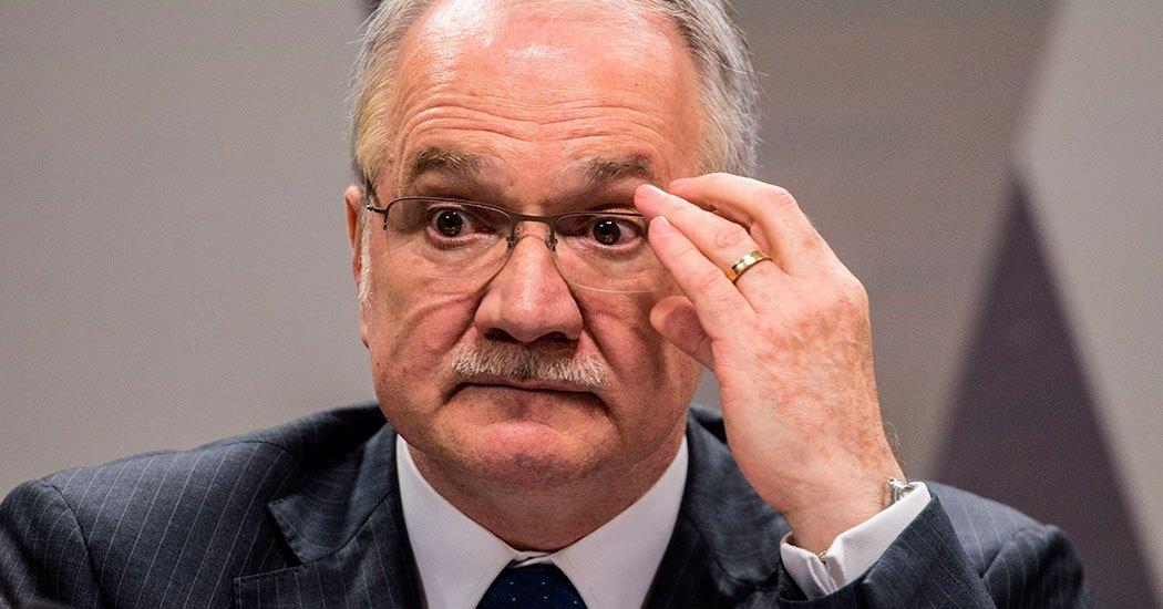 Fachin engavetou investigação contra Temer no mesmo dia que cancelou julgamento de Lula