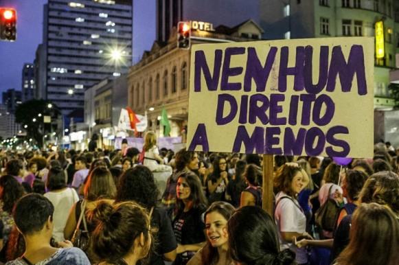 Para além da resistência – Por Denise Pessôa e Maria do Rosário