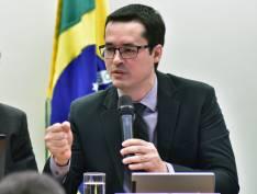 Confirmado o pagamento de R$ 30 mil a Dallagnol por palestra no Ceará