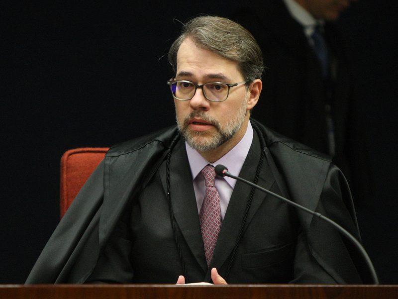 Colunistas especulam que Toffoli não deve pautar prisão em segunda instância