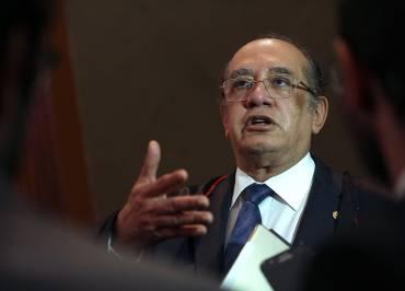 Gilmar Mendes diz que processos que condenaram Lula podem ser anulados e voltar à fase de denúncia