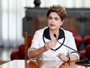 Dilma critica FMI e denuncia terrorismo de Estado no Equador