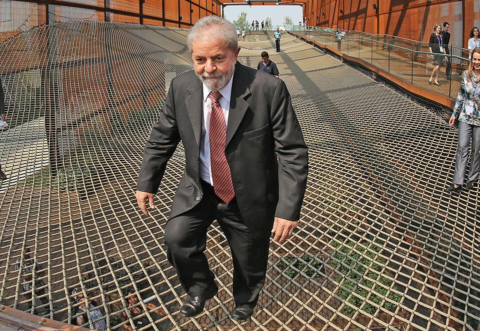 Quais as chances de Lula ser solto pelo STF no dia 26?