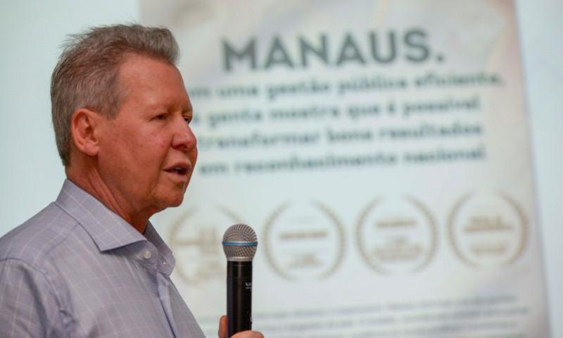 Alckmin defende que sua base tenha candidato único a governo de SP