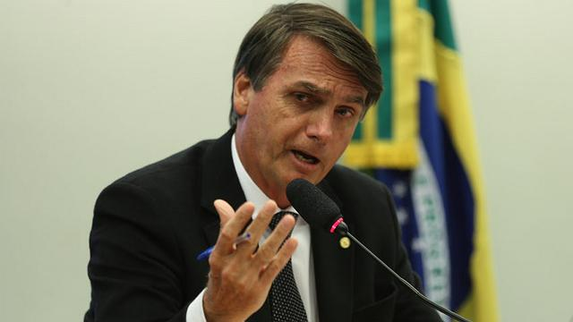 21577ea538a Editorial da Folha de S.Paulo chama Bolsonaro de megalômano