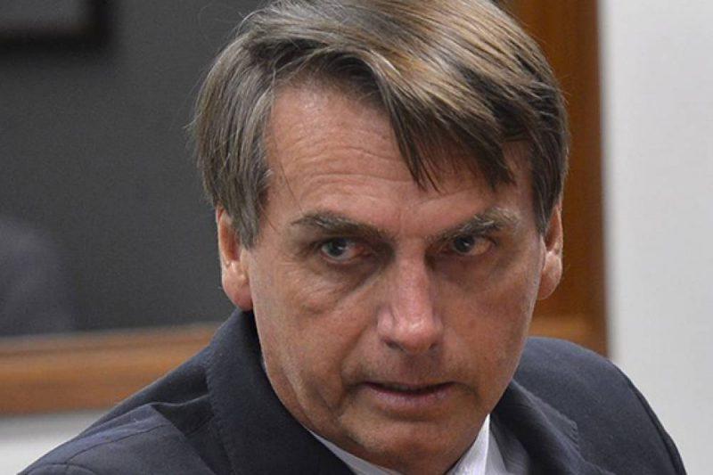 """Bolsonaro defende PMs de Carajás: """"Quem tinha que estar preso era o pessoal do MST"""""""