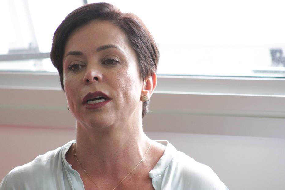 Cármen Lúcia suspende a posse de Cristiane Brasil