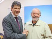 PT pensa em antecipar convenção que oficializará a candidatura de Lula