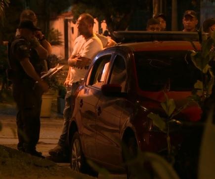 PM mata flanelinha que jogou água no parabrisa de seu carro