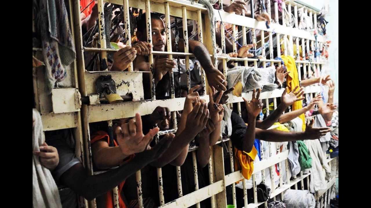 Cresce apoio à pena de morte no Brasil, aponta o Datafolha