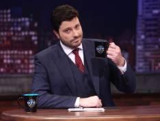 Aliado convicto, Danilo Gentili acusa bolsonaristas de intimidação no Twitter