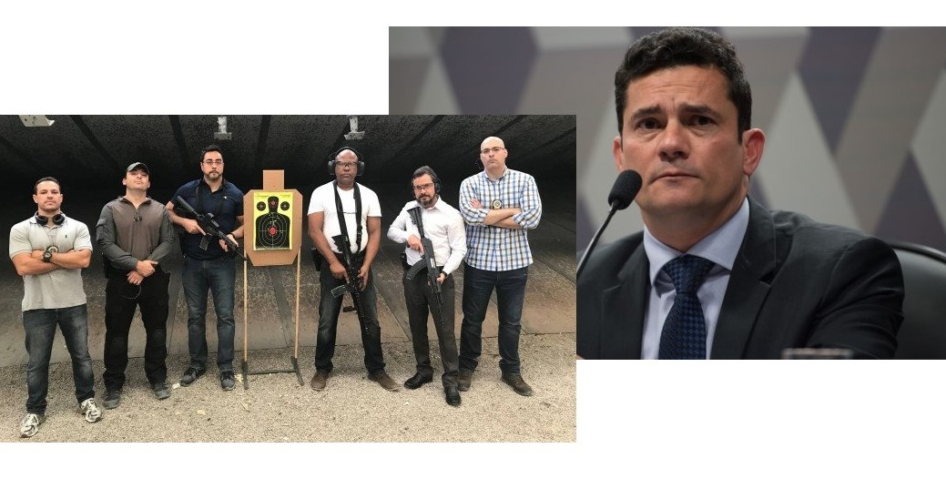 Moro recebe auxílio-moradia mesmo com imóvel em Curitiba
