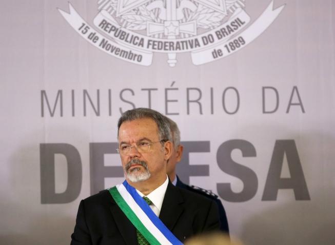 Jungmann demite Fernando Segovia do comando da PF; Galloro assume