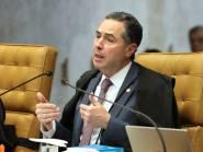 Grupos de Whatsapp bolsonaristas pressionam Barroso a pedir vistas no processo de segunda instância