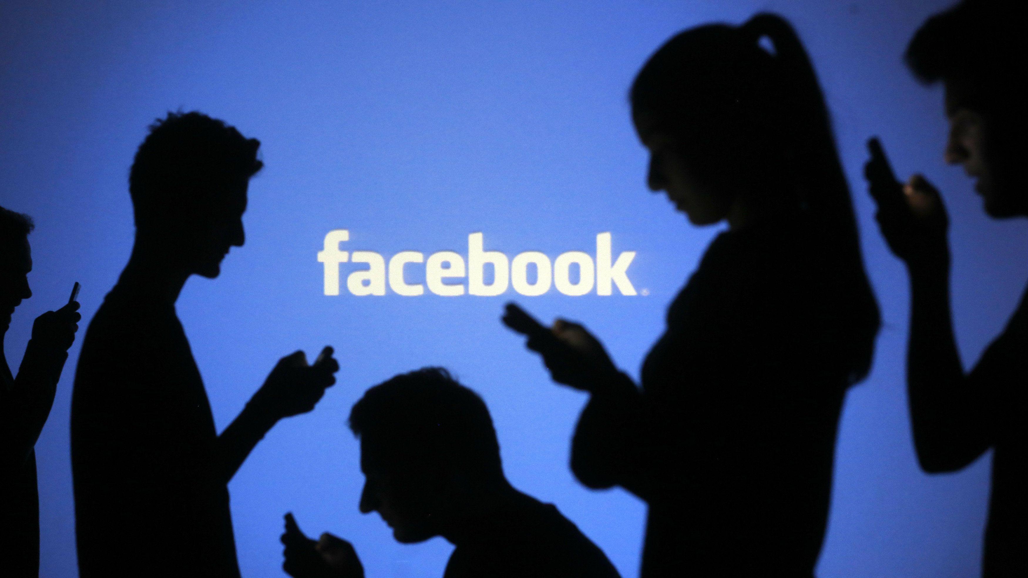 Folha deixa de publicar conteúdo no Facebook