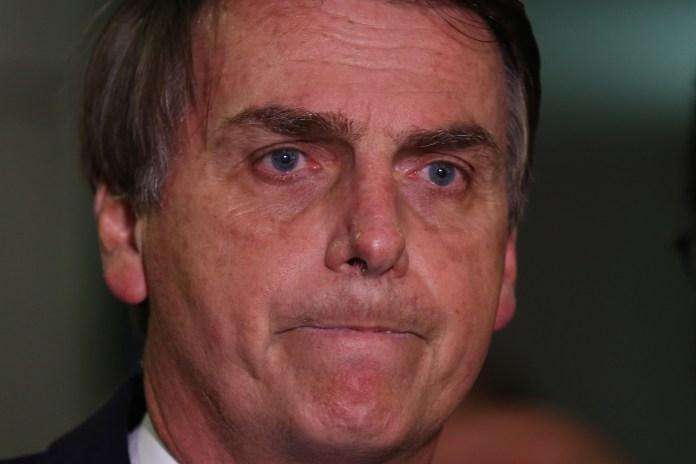 Bolsonaro ouve 'não' do PR e do PRP e pode ficar com apenas 8 segundos de TV