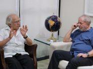 Políticos e intelectuais argentinos lançam manifesto de apoio a Lula
