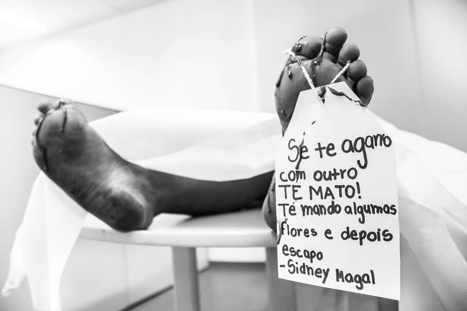 Campanha Mostra Machismo Em Letras De Músicas Brasileiras