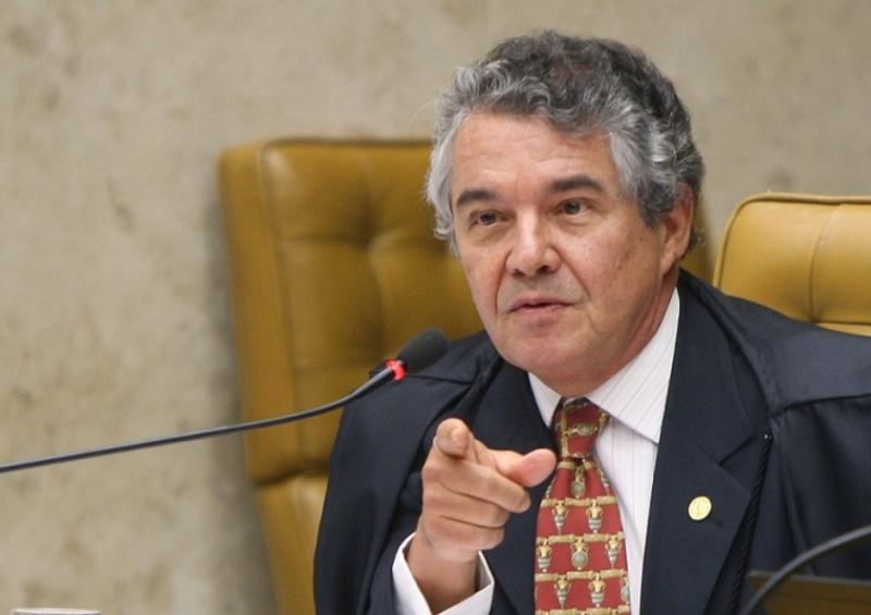 """""""Muito poderosa"""": Marco Aurélio critica Cármen Lúcia por não pautar prisão em 2ª instância"""