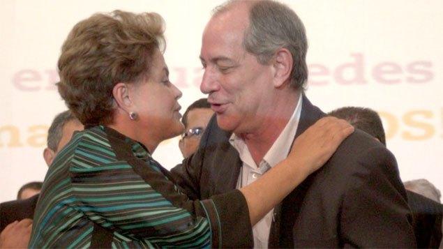 Juíza nega visita de Dilma e deputados a Lula
