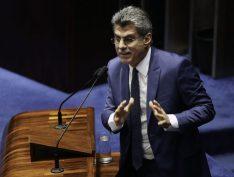 Romero Jucá e ex-presidente da Transpetro viram réus na Lava Jato por corrupção e lavagem de dinheiro