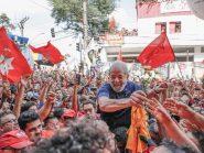 Lula é o preferido do povo brasileiro para salvar a economia, diz Datafolha
