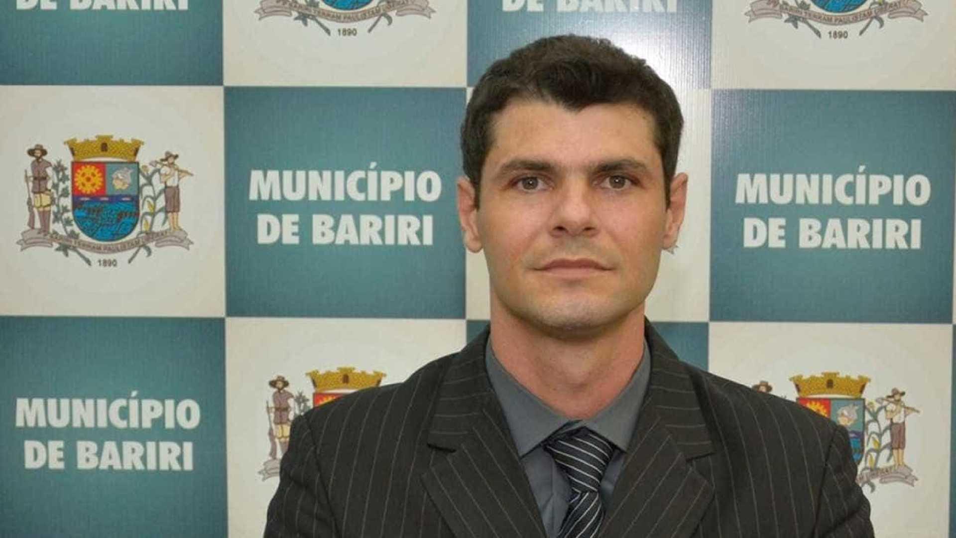PSDB expulsa prefeito suspeito de abusar sexualmente de menor