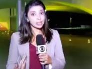 Trompetista #LulaLivre ataca novamente; desta vez, no link Jornal Nacional