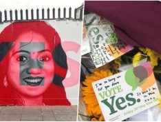 Irlanda aprova aborto em plebiscito histórico