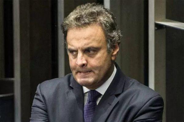 Quebra de sigilo fiscal de Aécio Neves é ampliada