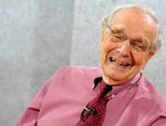 Morre o jornalista Alberto Dines