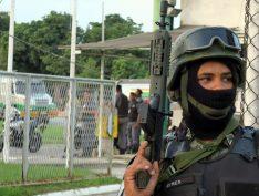Greve dos caminhoneiros chega ao sexto dia mesmo com uso das Forças Armadas