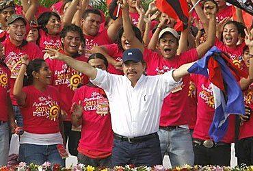 Nicarágua: A sombra de um novo golpe