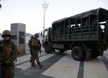 Para garantir abastecimento, Forças Armadas poderão tomar caminhões dos trabalhadores