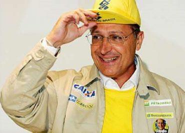 Pré-candidato do DEM defensor de Alckmin é autor de representação por injuria racial contra Ciro Gomes