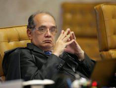 """""""Não se pode combater crimes praticando crimes"""", diz Gilmar Mendes sobre Vaza Jato"""