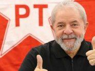 Frente Brasil Popular lança manifesto por eleições livres e Lula candidato
